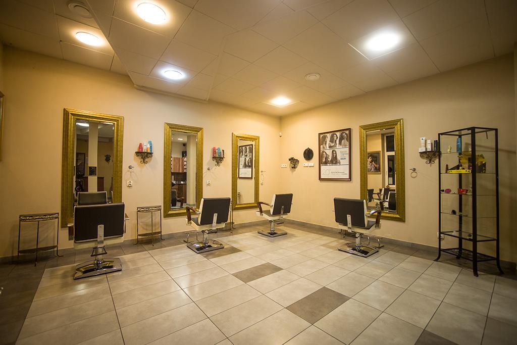 Fryzjer Gliwice Salon Fryzjerski Amalia Kosmetyczka